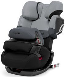 Cybex Pallas 2 Fix - silla de coche