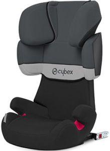 Silla de coche - Cybex Solution X Fix
