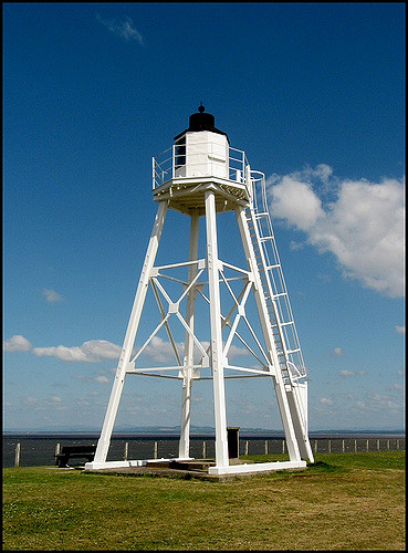 east cote lighthouse