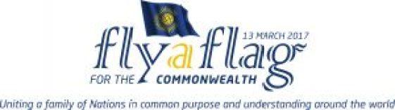 Fly a flag logo 2017