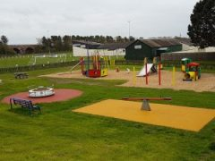 Eden Street play area