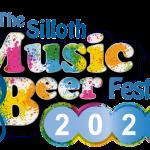 silloth music festival logo