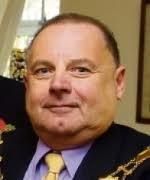 councillor graham wilkinson