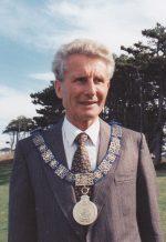 Councillor Lawrence Marshall