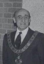 councillor john trespaderne