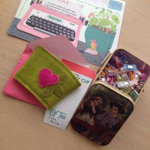 Happy happy Valentine8217s Day!!! I was blessed with these treasureshellip