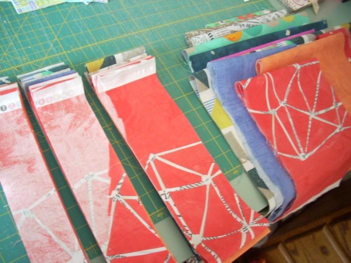 story fabric