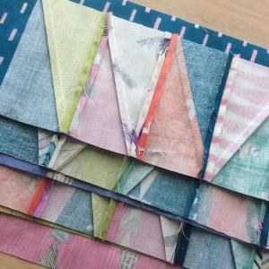 A little newsletter sneak peek8230 dreamerfabric dreamerprojects carriebloomston windhamfabrics sillymamaquiltshellip