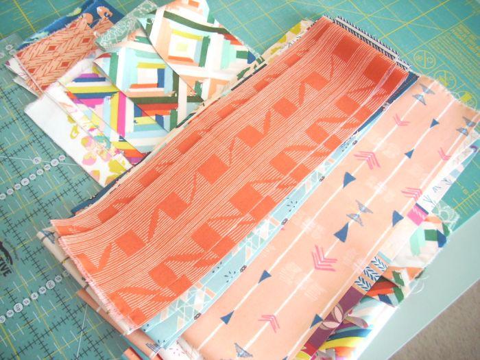 fleet and fourish fabric