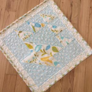 My finishitfriday post featured this gem in wingandleaffabric by ginamartindesignhellip
