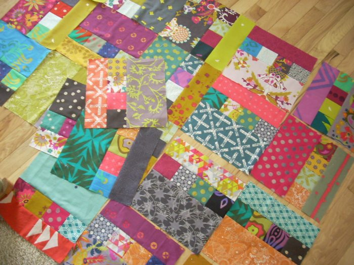 new Alison Glass blocks