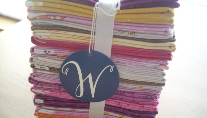 caturday fabric