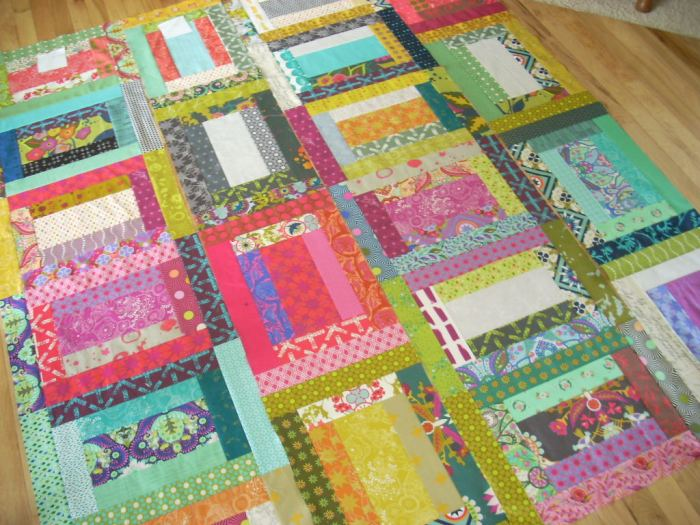 ag quilt top