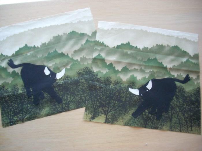 eagle scout quilt project