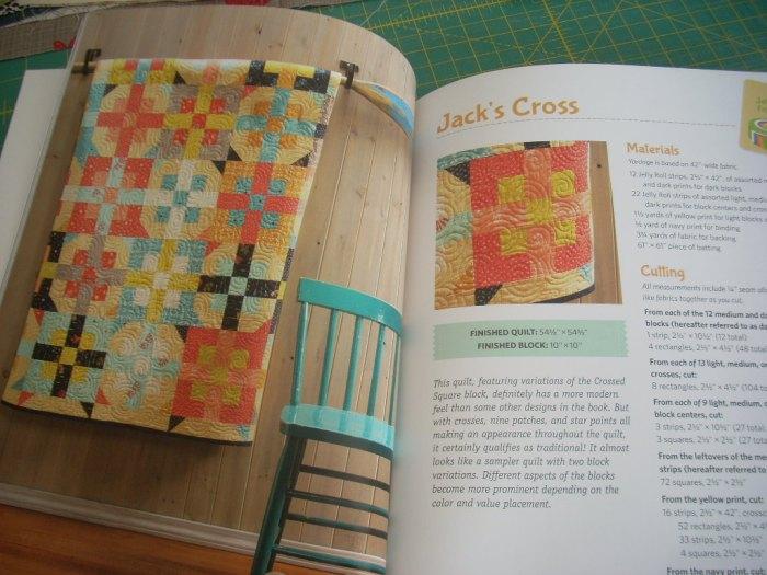 jack's cross