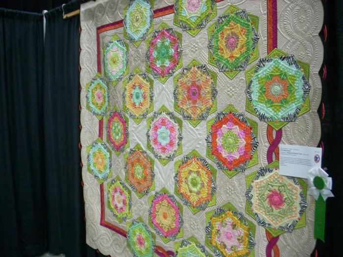 more quilts from the Minnesota state show