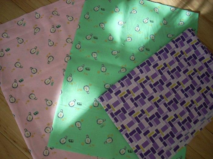 new year, new fabric