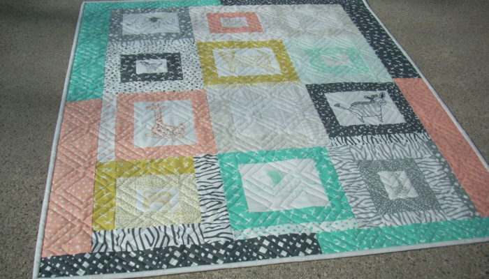 savannah quilt