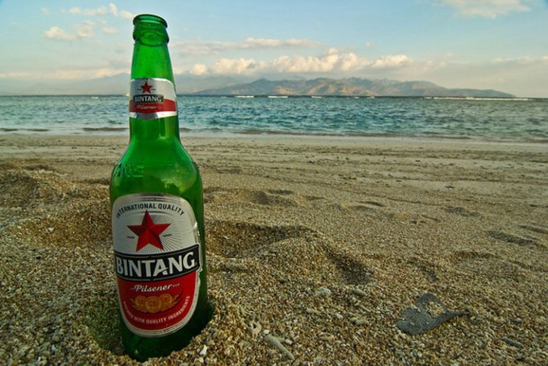 Bintang - Woiuld not recommend...