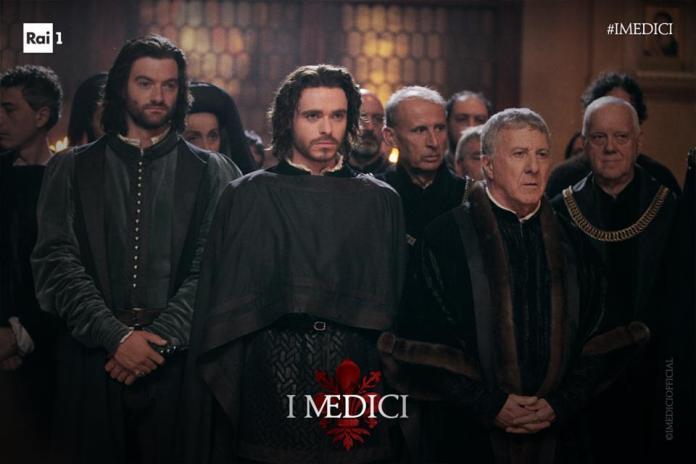 I Medici 3