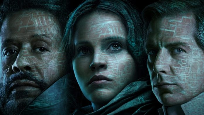 Rogue One: A Star Wars Story trama
