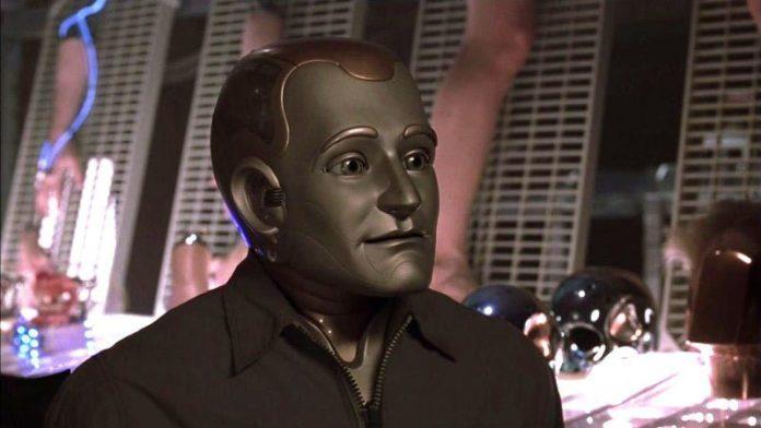 L'Uomo Bicentenario (2000)