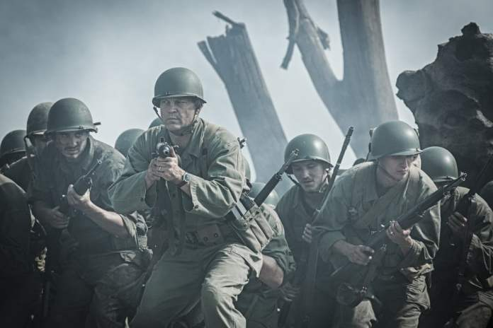 La battaglia di Hacksaw Ridge: la trama