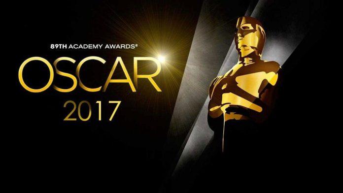 Premio Oscar_2017