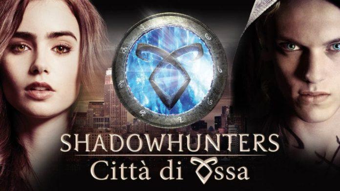Shadowhunters città di ossa film streaming