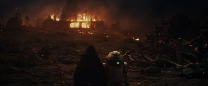 Star Wars VIII 9