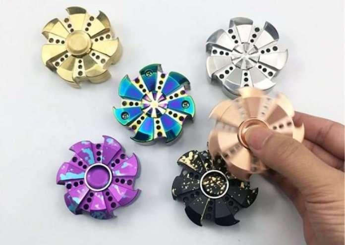 Fidget Spinner 1