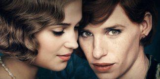 "Immagine dal film ""The Danish Girl"""