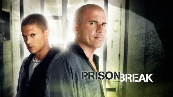 Prison Break streaming