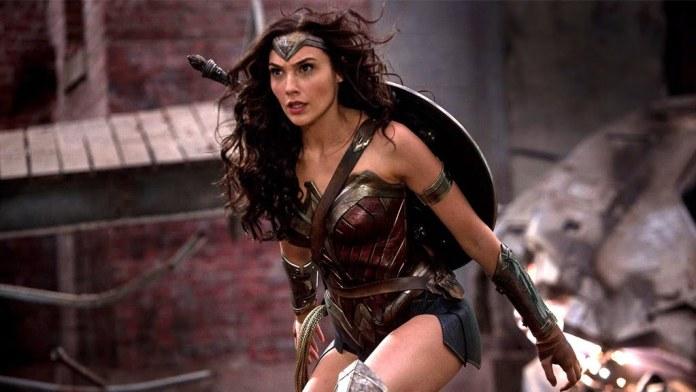 Le origini di Wonder Woman