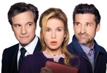 "Immagine dal film ""Bridget Jones's baby"""