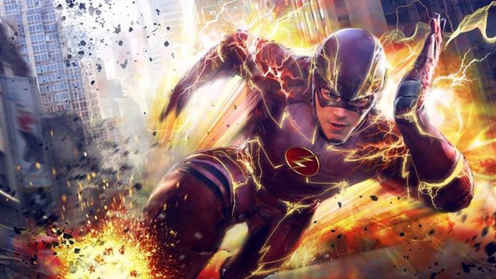 Serie TV sui supereroi DC Comics: The Flash