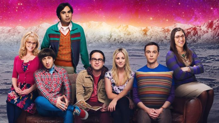 The Big Bang Theory recensione