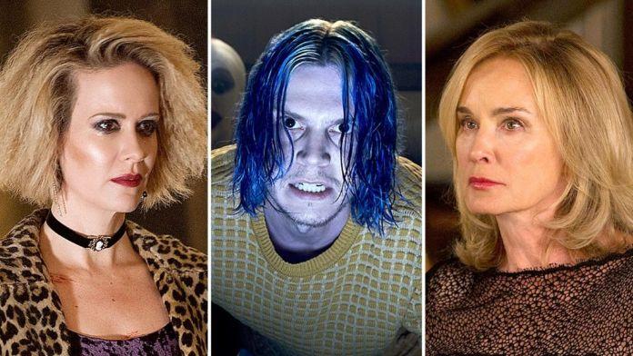 American Horror Story' Cast