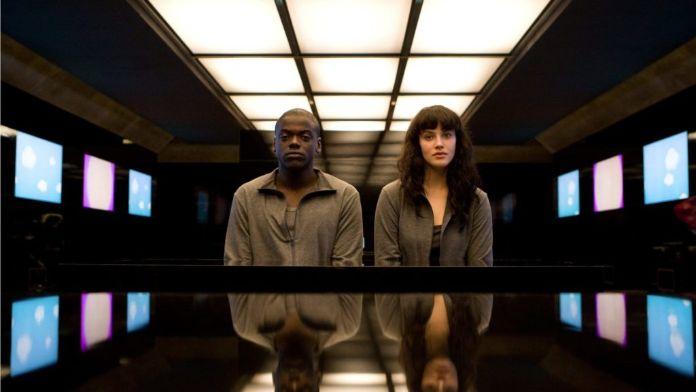 Black Mirror serie TV streaming