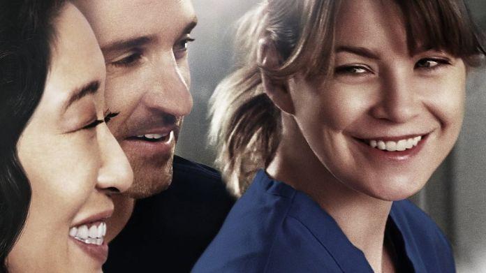 Grey's Anatomy streaming 3