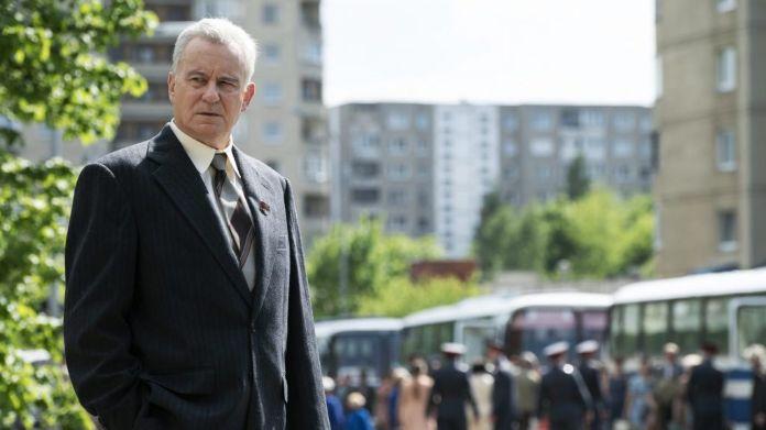Chernobyl serie TV recensione