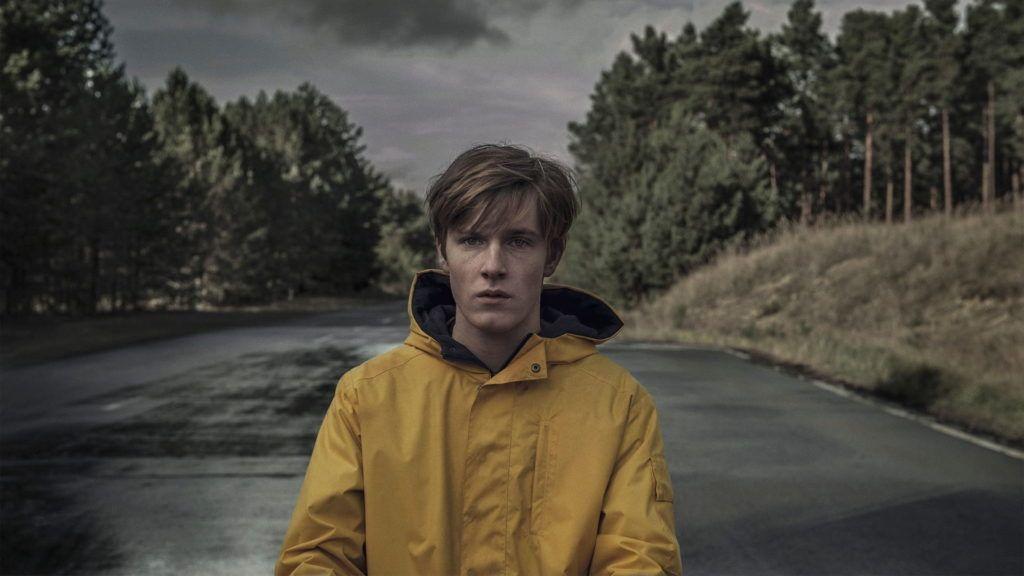 Dark serie TV Netflix