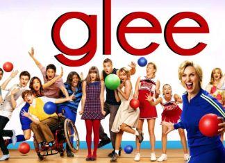 Glee streaming