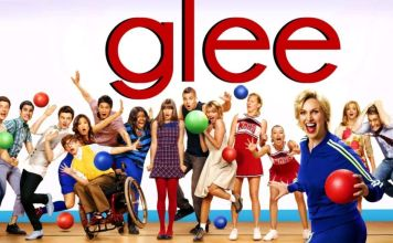 Glee streaming