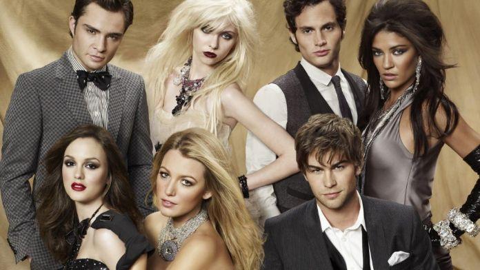 Gossip Girl cast: attori e personaggi