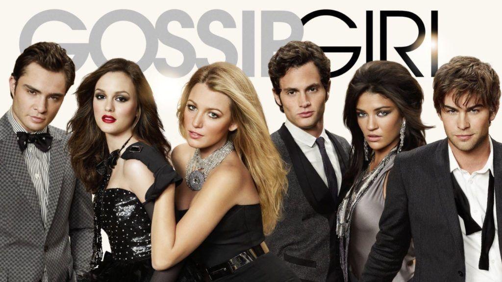 Gossip Girl serie TV