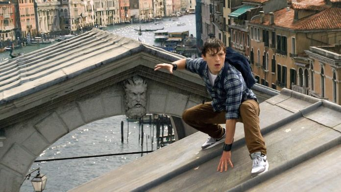 Spider-Man: Far From Home ha un sequel?