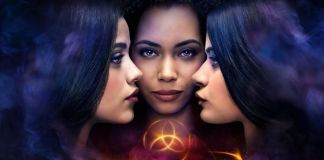 Charmed streghe reboot