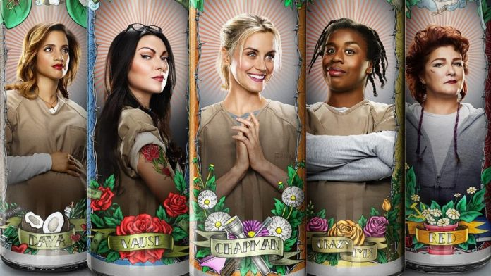Orange Is the New Black 7 stagioni, durata e numero episodi