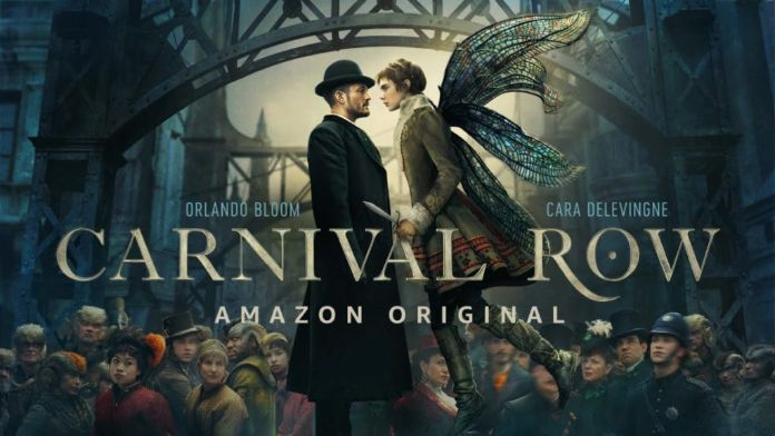 Serie TV e Film Amazon Prime Video - Luglio 2019